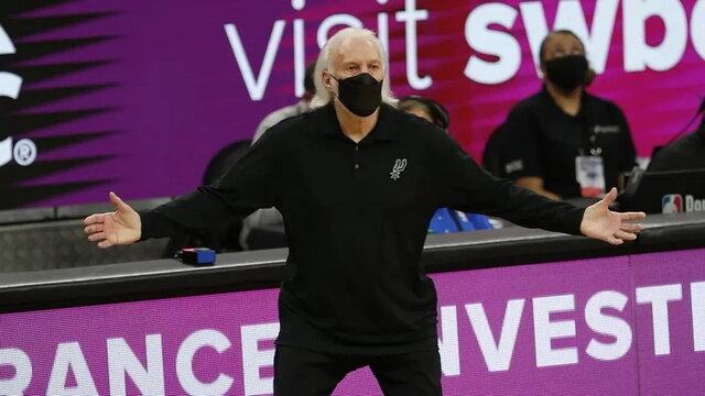ซานอันโตนิโอสเปอร์สเสียค่าปรับกรณีพักนักกีฬา