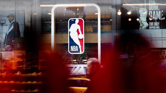 NBA แถลงพบนักกีฬาติดเชื้อไวรัสโควิด-19 รายใหม่ 1 คน