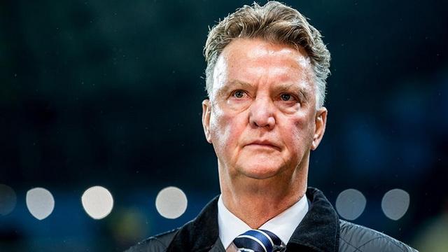 ลือสนั่น หลุยส์ ฟาน ฮาล จะกลับมาคุมทีมชาติ เนเธอร์แลนด์